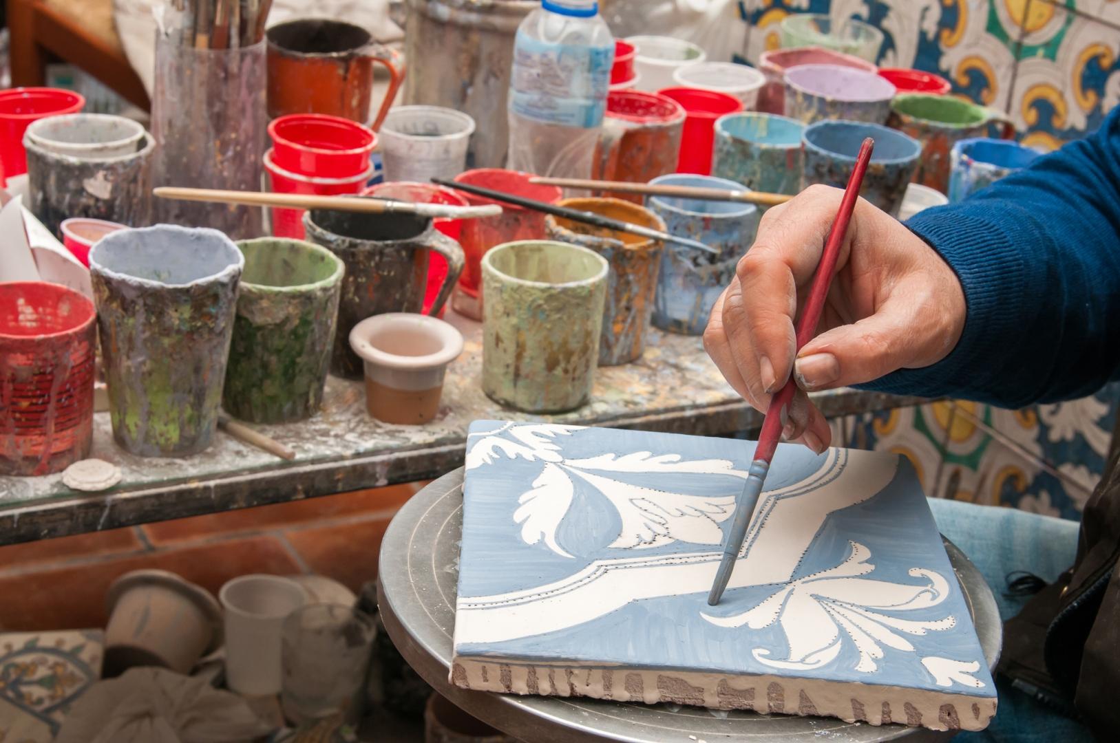 l 39 artisanat reprend des couleurs le monde des artisans