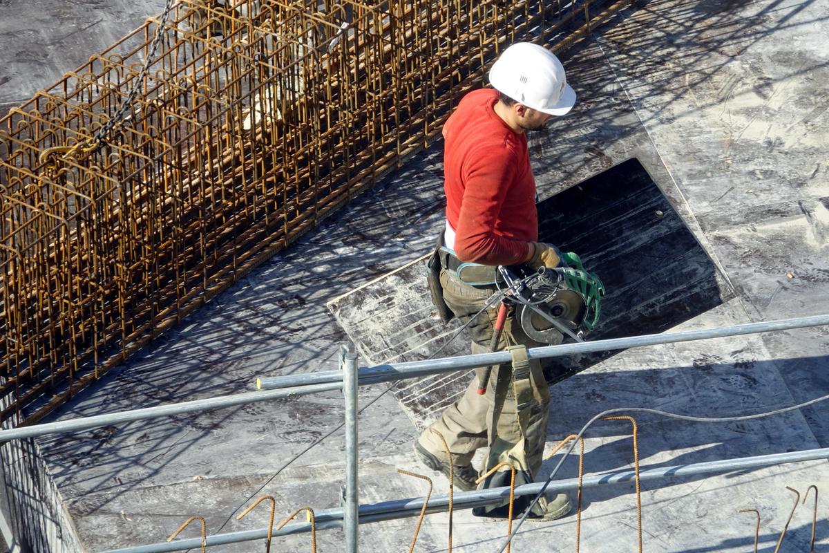 Les artisans du btp sensibles la pr vention des risques - Indice national des salaires du btp ...