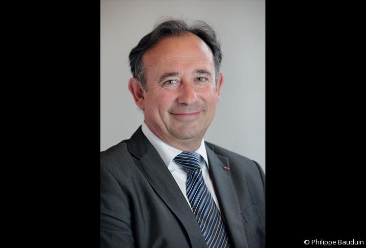 Portrait de Armel Le Compagon, président de WorldSkills France