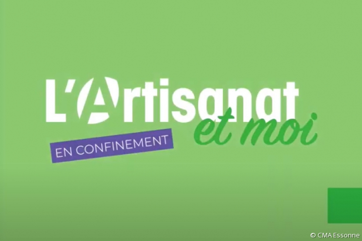 Logo L'Artisanat et moi