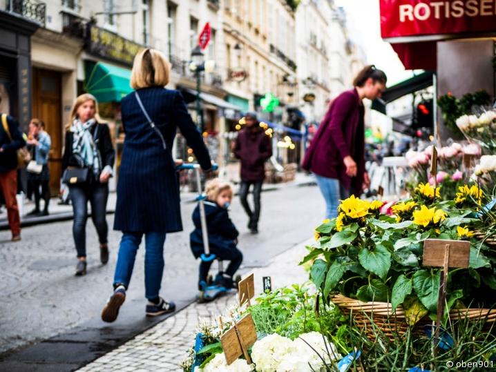 Centre-ville commerces