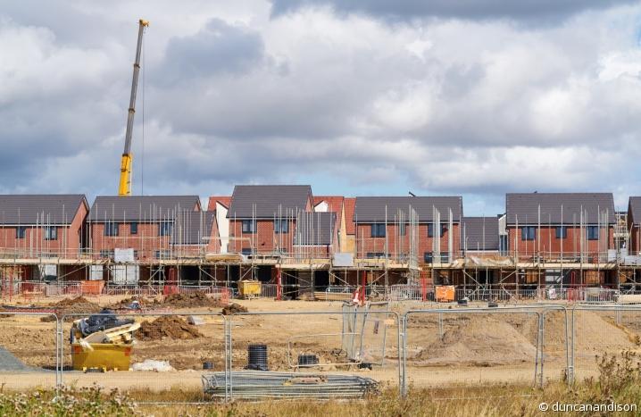 Constructions neuves bâtiment
