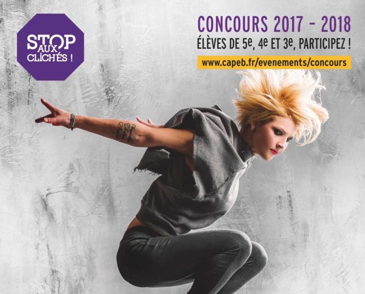 Concours Capeb