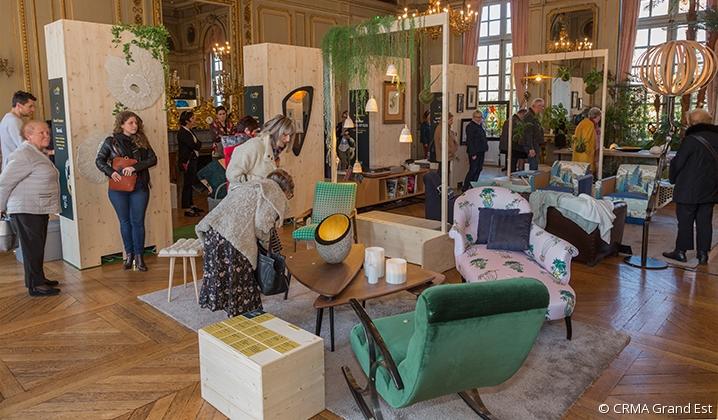 Essences & Matières: rendez-vous à Reims cette année