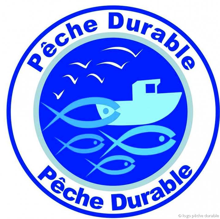 Logo Pêche Durable