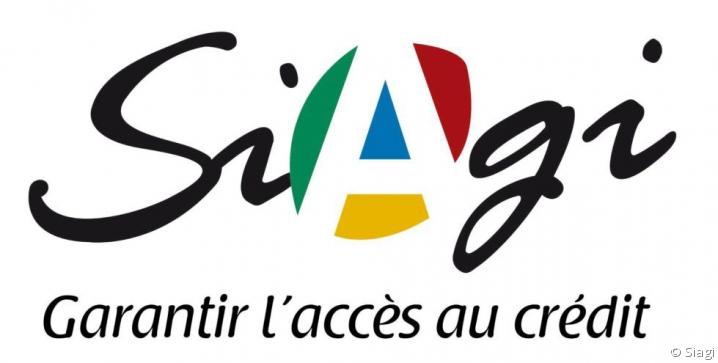 Logo de la Siagi