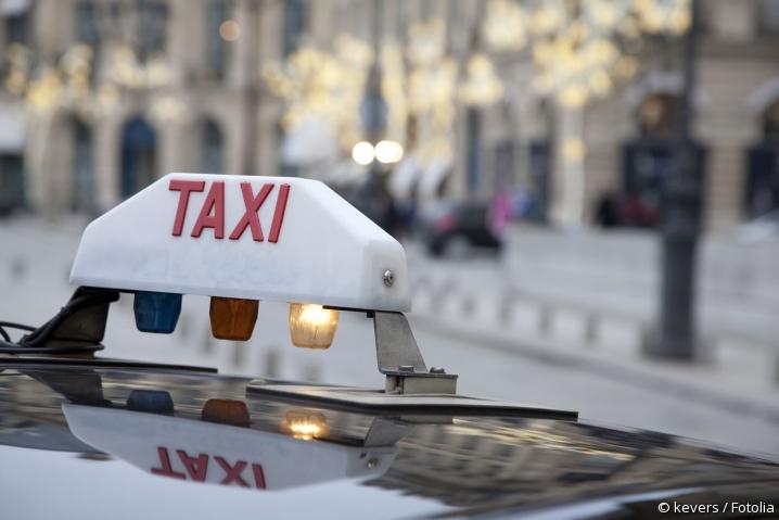 Taxi France