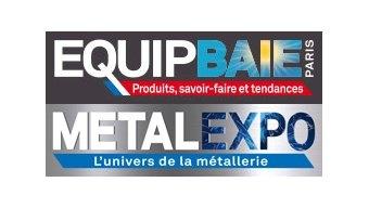 Equipbaie Metalexpo 2018