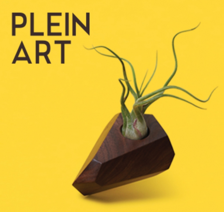 Salon Plein Air Quebec 2019
