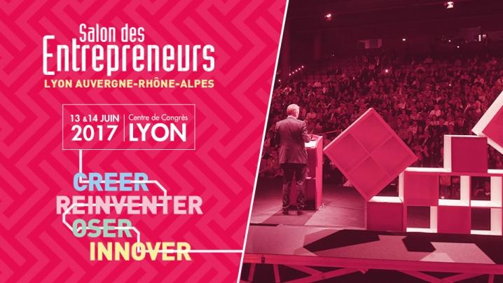 Salon des entrepreneurs 2017 le monde des artisans national - Salon des entrepreneurs de lyon ...