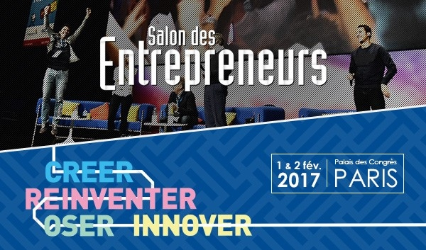 Salon des entrepreneurs paris 2017 le monde des artisans for Salon de paris 2017