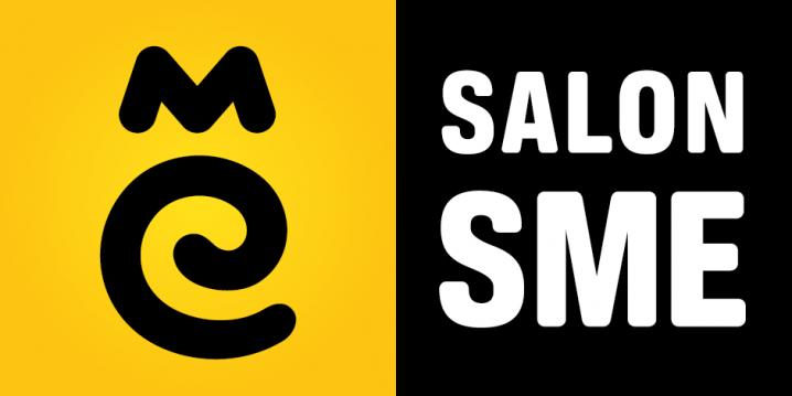 Logo Salon SME 2019