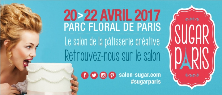 Salon sugar paris 2017 le monde des artisans national for Salon sugar paris 2017