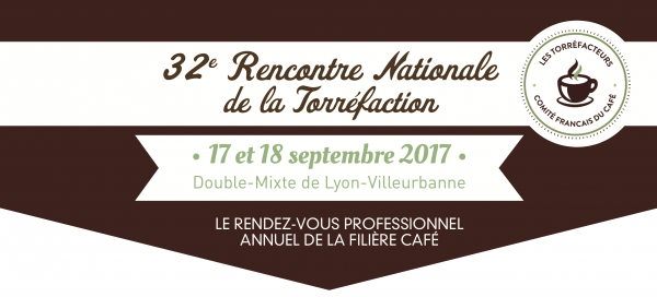 27eme rencontre nationale de la torrefaction francaise