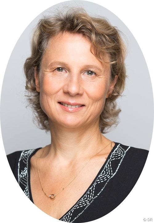 Portrait de Maître Sabine de Paillerets, avocate