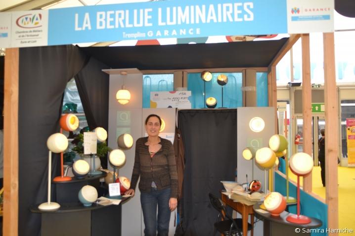 Trophées Garance La Berlue