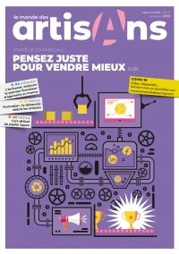 Le Monde des Artisans 141 édition nationale