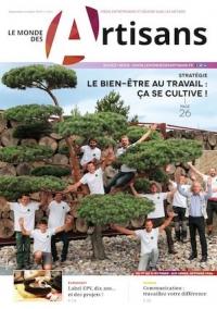 Le Monde des Artisans 114 Edition nationale