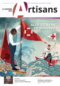 Le Monde des Artisans 120 Edition nationale