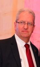 Portrait de Michel Guisembert