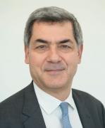 Portrait de Frédéric Vinovsky, médiateur national du crédit