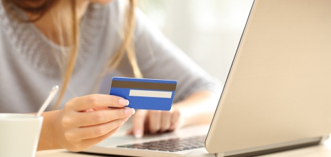 e-commerce vente en ligne