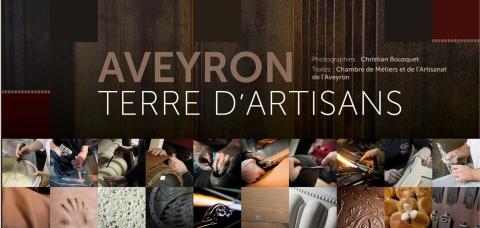 Aveyron, terre d'artisans
