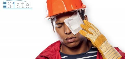 Accident du travail prévention Sistel