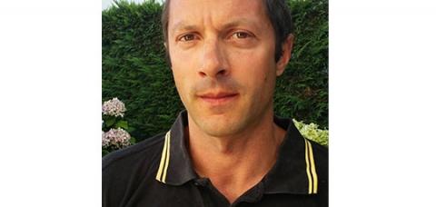 Antoine Ginestet, en charge des Indications géographiques à l'INPI