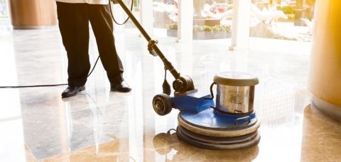 Artisanat entreprises nettoyage