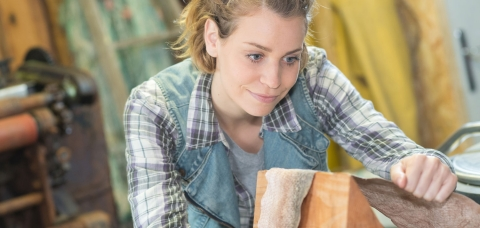 Femmes artisanes