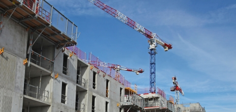 Bâtiment conjoncture