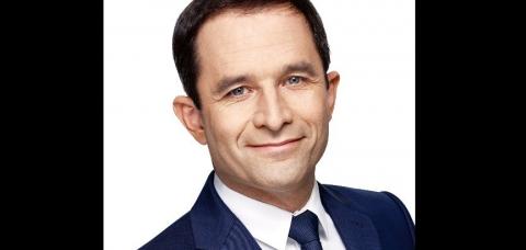 Benoît Hamon 2017