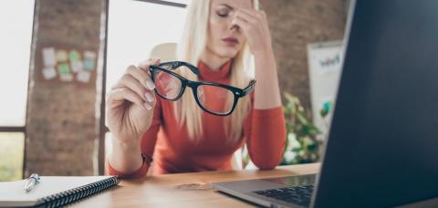 entrepreneur déprimé