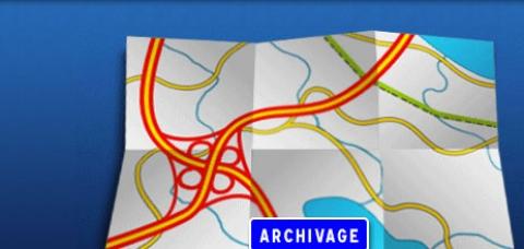 Page d'accueil du portail iDémat