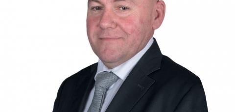 Portrait de Joseph Calvi, président de l'Andsa et de la CMA de l'Ariège