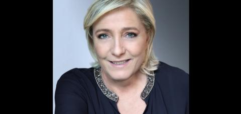 Marine Le Pen 2017