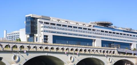 Ministères Bercy