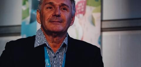 Député Patrick Vignal