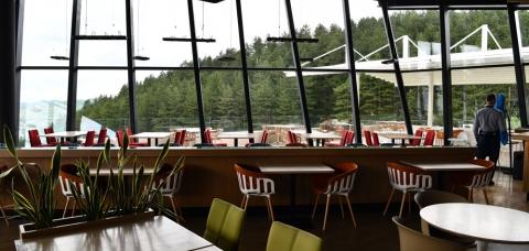restaurant fermé - covid-19