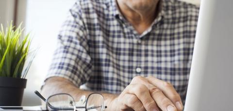 Démarches retraite artisan