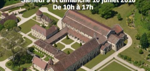 Abbaye de Fontenay - Côte d'Or