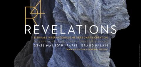 Affiche Révélations 2019