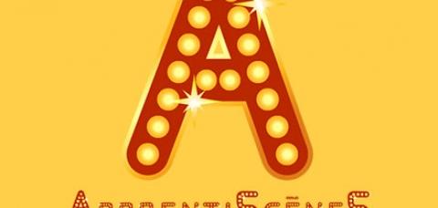 Logo  Apprentis Scènes 2016
