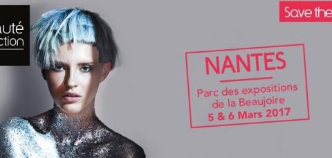 Beauté sélection Nantes 2017