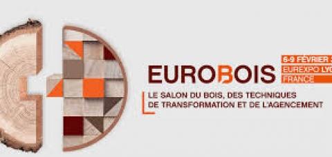 Eurobois 2018