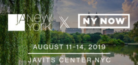 NY Now Summer session 2019