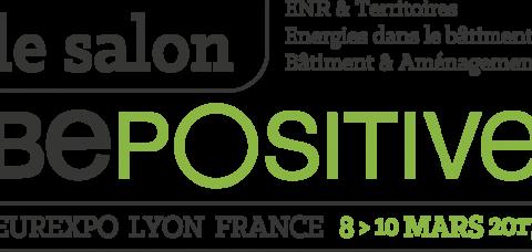 Logo BePositive 2017