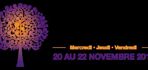 Logo du Salon du funéraire 2019