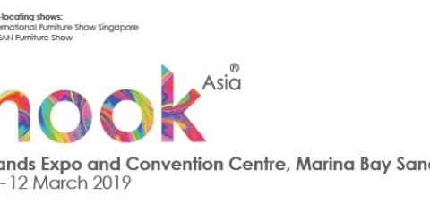 Affiche Nook Asia 2019